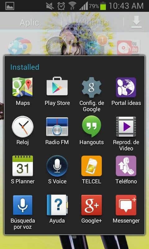 3  Cómo instalar Vtiger en Android